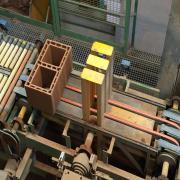 V-belt ERO Joint® 22x14 _ Turning bricks