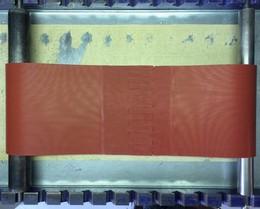 Conveyor belt tracking
