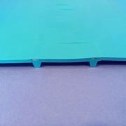 Posiclean® belt assembled