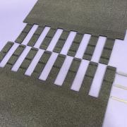 Felt Conveyor belt ERO Joint®