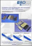 Installation Tools ERO Joint®