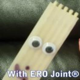Live with ERO Joint®