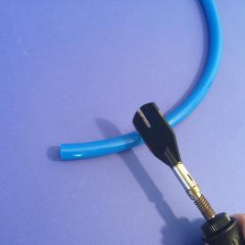 Round belt ERO Joint SK stripping