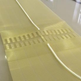 Timing belt WT10 550 ERO Joint WT Michelin